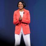 財富五百強企業唯一女性黑人執行長