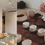 【台北 3 間特色茶館推薦】再忙,也要優雅喝杯好茶:三徑就荒、喫茶店・香、十間茶屋