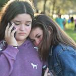 如何與孩子談論槍擊事件?