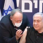 以色列接種疫苗領先群倫可望5月「群體免疫」 遭疑接種落入末世魔鬼圈套? ICEJ總裁發表聲明