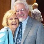 攜手神國事奉40載結婚66年 確診老夫妻相隔15分鐘離世同回天家