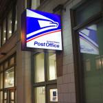 DrP看時事:骨灰差點寄丟的美國郵政USPS