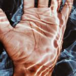 可穿戴式的電子皮膚可以監控您的健康