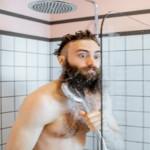 重訓後洗冷水澡好不好?