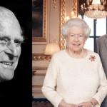 英菲立普親王辭世 享耆壽99歲 相互尊重共同信仰 陪伴女王逾70年 教會領袖紛致敬