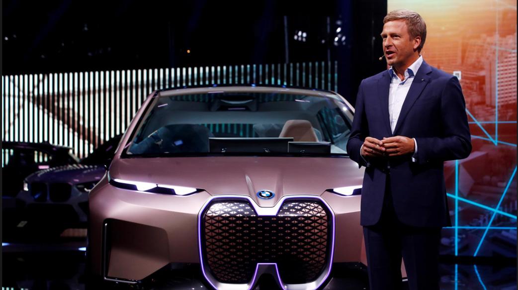 現在正是BMW加強電動汽車的時機