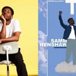 曾是叛逆PK 非裔英國歌手Samm Henshaw:信仰是我生命非常重要的部分