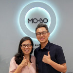 MO-BO服裝品牌CEO廖信鈜弟兄 因媽媽的「復活」真實經歷救恩!