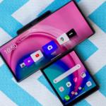 LG將於7月關閉智慧型手機的業務,專注於智能家居和機器人技術