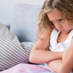 六步驟處理孩子憤怒