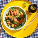 胡椒女士的泰國料理簿