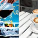 編輯精選台北 4 間充滿「異國情調」的咖啡館:隱身大稻埕古宅邸的日本風 AKA café、在永康街上登陸土星土耳其咖啡⋯⋯