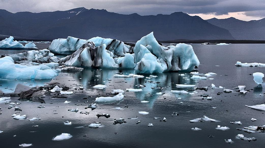 驚!氣候危機改變了地球的軸心