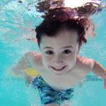 讓孩子不怕水的6種方法
