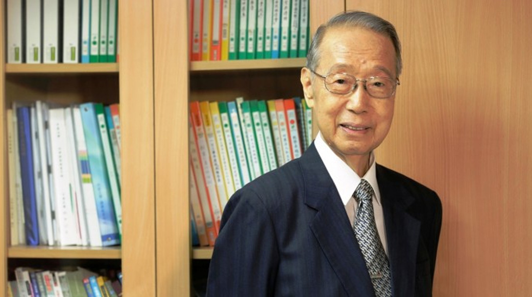 前財政部長、中原大學董事長白培英安息主懷 享耆壽92歲