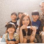 高雄最狂五寶夫妻喜迎第六寶 母親:孩子都是上帝所賜的恩典