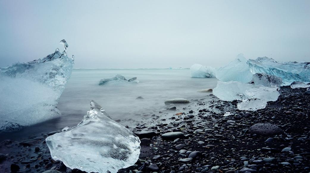 即使達到氣候目標 仍會損失10%冰川