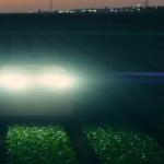 智慧農業派出巨型除草機器人!只殺雜草,留下農作物活口