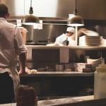 盲人廚師開餐館