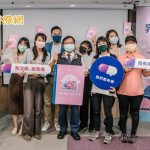 集結乳癌病友深度訪談 國內推出首本手札