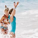 孩子們從玩水遊戲可以學到些什麼