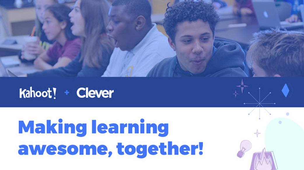 Kahoot! 將收購美國領先的 K-12 教育科技學習平台 Clever,以加速建立世界領先學習平台的願景
