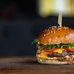 未來漢堡進軍美校園營養午餐