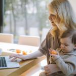 2021年職業媽媽就業環境全美州排名