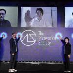 微博The Networker Society社交網絡聯盟正式成立
