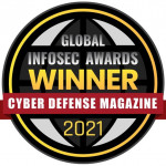 RevBits®在2021年RSA會議榮獲極具地位的全球 InfoSec 獎