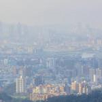 今天空氣品質怎麼樣?搞懂 PM 2.5 是什麼,遠離空氣汙染傷害!