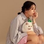 家有三貓,準媽咪小蠻出現「貓奴式」擔心:已開始幫毛孩打預防針!