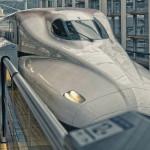 中國,高速鐵路最密集的國家
