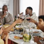 防疫期全家人一起用餐的好處