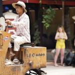 Covid期間貧窮國家童工數量大幅增加