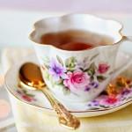 喝茶的好處