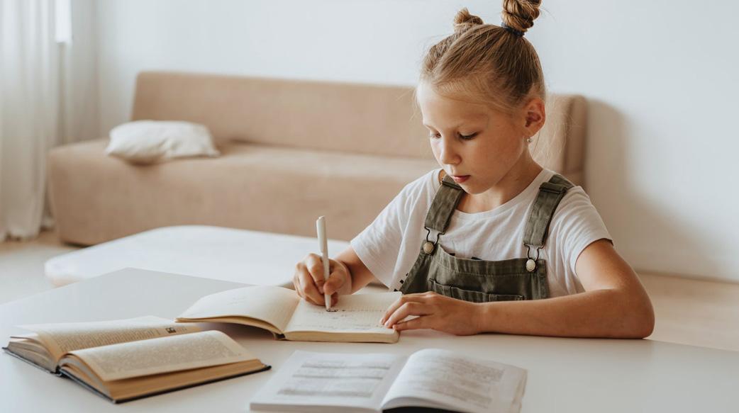 協助孩子克服遠距學習的倦怠感