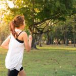 多久沒運動身體開始走樣?