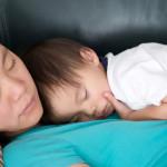 【新冠肺炎疫情,重災區就在家內!】英國研究小孩在家遠距教學,媽媽大崩潰!