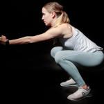 居家腿部訓練,提升免疫力就這樣練!