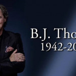 「我那十年地獄般生活,和上帝禱告20分鐘就斷開了」—傳奇歌手比利喬托馬斯安息主懷