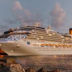 除了阿拉斯加 皇家加勒比遊輪接受未接種疫苗旅客