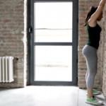 基礎腿部訓練,讓你在家防疫也能練!