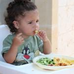 如何讓挑食的孩子愛上蔬果以提升自體免疫力?