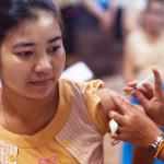 孕婦可否注射COVID-19疫苗?