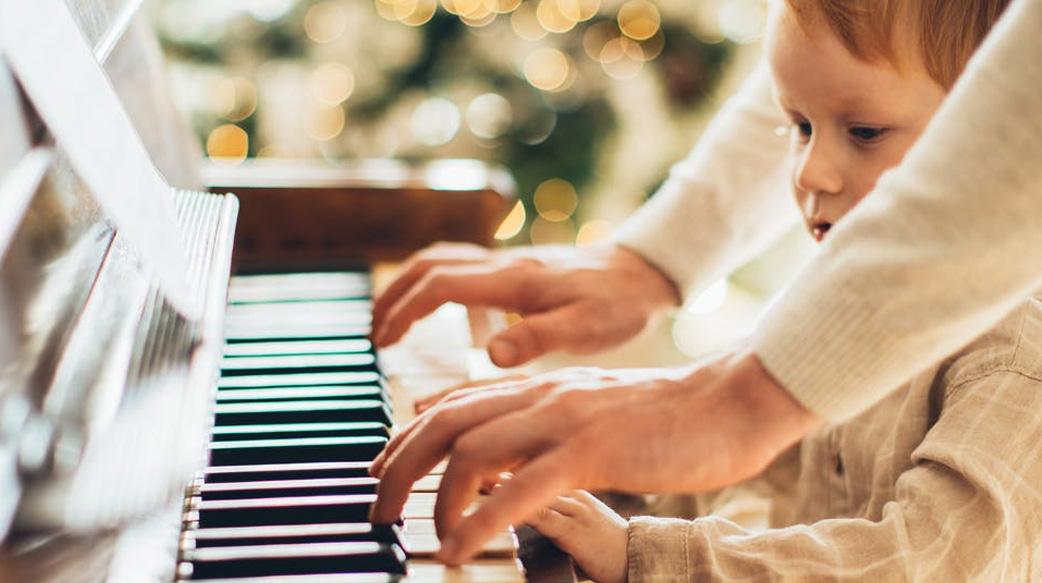 學樂器提升社交技能 宅久了也不怕