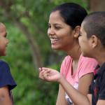 教導孩子在疫情中回饋社會
