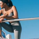 你的運動開始有效果的五個徵兆