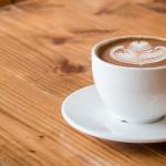 喝咖啡養肝