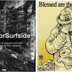 關切佛州大樓崩塌 全美及當地教會牧者緊急救援 提供聖經信息安慰人心